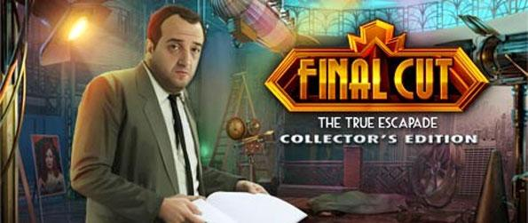 Final Cut: The True Escapade - Solve a murder mystery on the set of a film in a brilliant installment of the much loved Final Cut series.